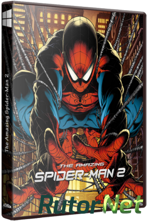 The Amazing Spider-Man 2 (2014) PC | RePack �� Fenixx