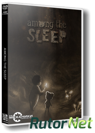 Among the Sleep (2014) PC | RePack от R.G. Механики