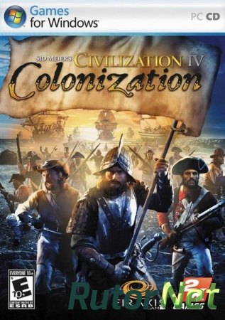 ����������� 4 / Sid Meier's Civilization 4 (2005) Strategy (Turn-based / Grand strategy), 3D