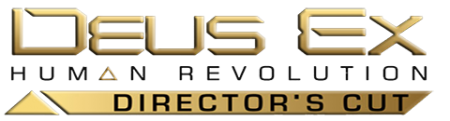 Deus Ex: Human Revolution - Director's Cut Edition (2013) PC | Steam-Rip от R.G. Игроманы