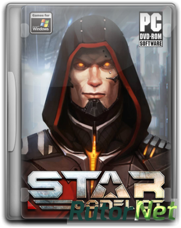 Star Conflict (2013) PC | RePack