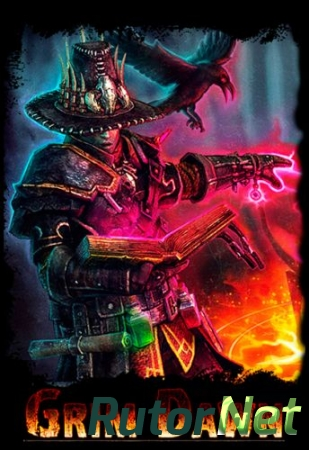 Grim Dawn [Steam early Access] 0.2.9.1 b20
