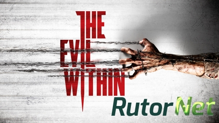 the evil within ps3 трейлер
