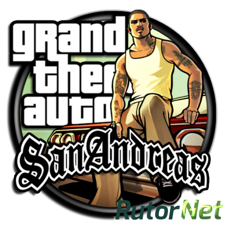 Grand Theft Auto: San Andreas [RUS] [App Store]