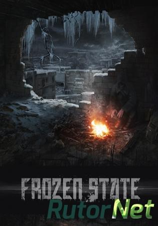 Скачать игру frozen state через торрент на русском