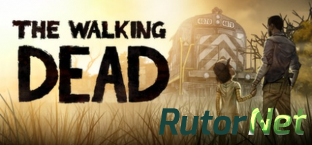 Walking DeaD: The Game Episode 1-6 [1.7.0, Квест, iOS 4.2, ENG]