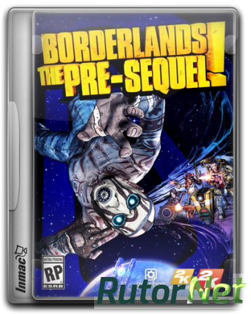 [Mac] Borderlands: The Pre-Sequel!