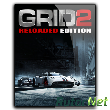 [Mac] GRID 2 Reloaded Edition