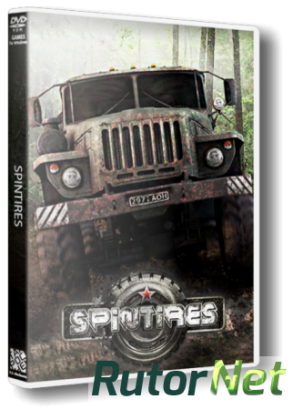 Spintires (2014/RUS/ENG) Portable