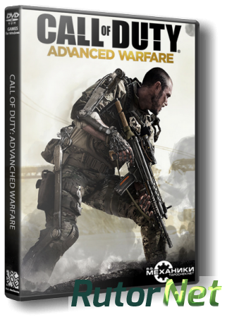 Call of Duty: Advanced Warfare [Update 3] (2014) PC | RiP от R.G. Механики