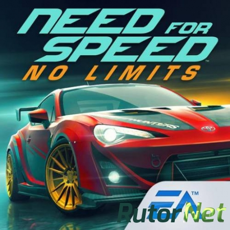 Need for Speed™ No Limits [v1.0.8, Гонки, iOS 6.1, RUS]