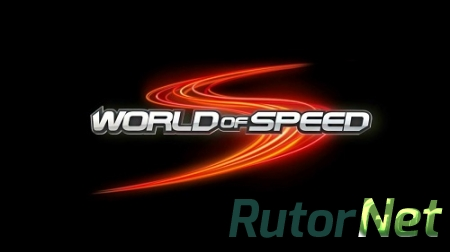 World of Speed: Race the World!