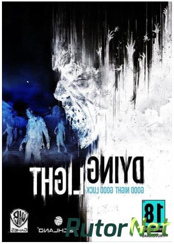 Dying Light Ultimate Edition скачать торрент Механики