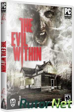 The Evil Within [Update 3 + DLCs] (2014) PC | RePack от R.G. Catalyst