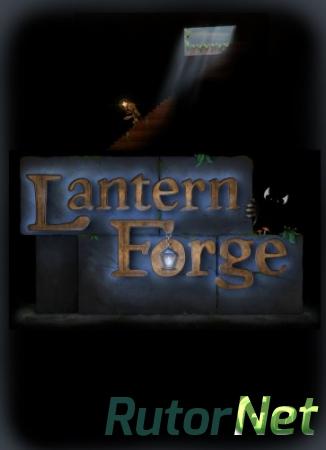 Скачать игру lantern forge на русском