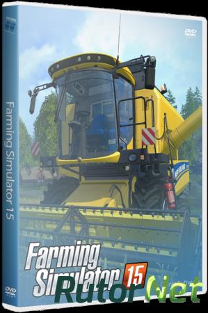 Скачать фермер симулятор 2015 не через торрент