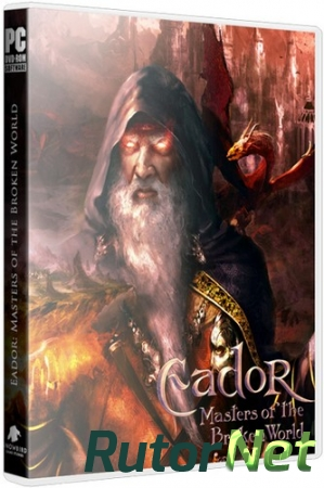 Эадор: Владыки миров / Eador: Masters of the Broken World [v 1.5.2] (2013) PC | Лицензия