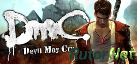 DmC: Devil May Cry (2013) PC | Русификатор звука