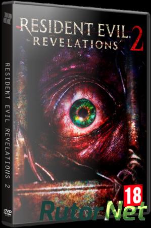 Resident Evil Revelations 2: Episode 1-4 [v 2.3] (2015) PC | RePack от xatab » скачать игры через торрент