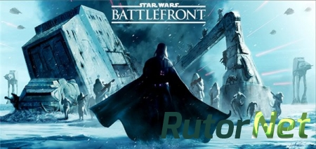 Star Wars: Battlefront 2015 Трейлер