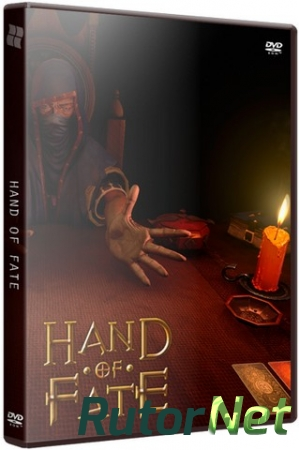 Hand of Fate [v 1.3.1 + 1 DLC] (2015) PC | RePack от R.G. Catalyst
