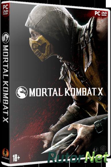 Mortal Kombat 7 скачать торрент на PC Механики