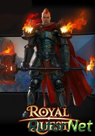 Royal Quest [1.0.072.1] (1C) (RUS) [L]