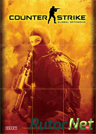 Counter-Strike: Global Offensive v1.34.9.3 (MULTi/RUS) [P]