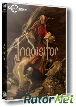Inquisitor. Deluxe Edition [2012|Rus|Eng|Multi4]