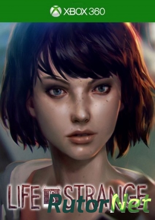 Life is Strange: Episodes 1-4 [ARCADE] [2015|Eng]