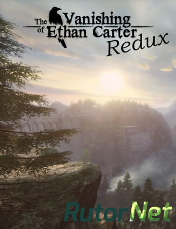 Русификатор для The Vanishing of Ethan Carter Redux [2015, RUS]