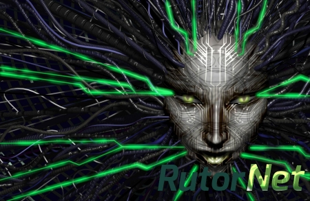 21 год спустя System Shock получит PC Enhanced Edition