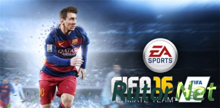 FIFA 16 Ultimate Team [v2.0] (2015) iOS