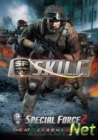 S.K.I.L.L. - Special Force 2 [04.02.16 (Gameforge) (ENG+RUS) [L]