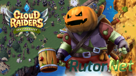 Cloud Raiders (2015) Android