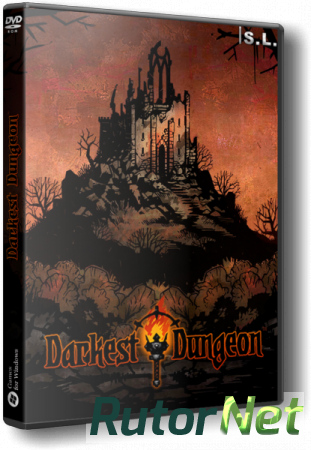 Darkest Dungeon (2016) PC | Лицензия