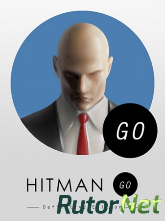 Hitman GO: Definitive Edition (2016) PC | RePack by FitGirl