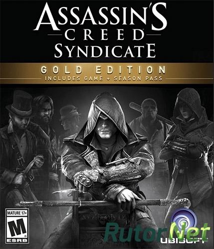 Assassin's creed 3 (2012) pc | лицензия | ultimate edition скачать.