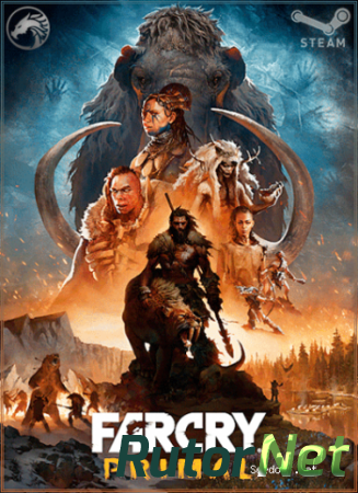 Far Cry Primal - Digital Apex Edition [2016, RUS(MULTI), Steam-Rip] от R.G. GameWorks