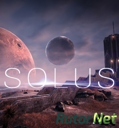 The Solus Project [GOG] [2016 Eng]