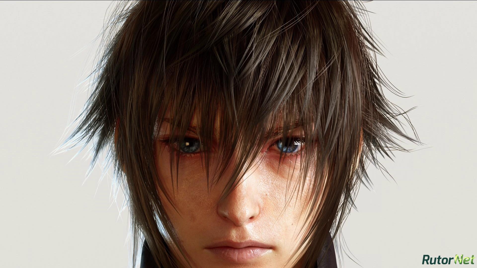 Final Fantasy Versus Xiii Торрент Скачать