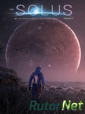 The Solus Project [2016, RUS(MULTI), DL, Early Access] GOG