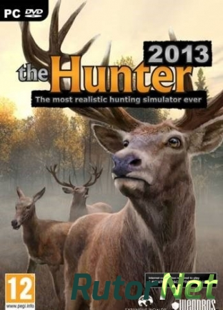 theHunter (2013) PC | Online-only