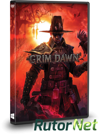 Grim Dawn [v 1.0.0.4-hf2] (2016) PC | Лицензия