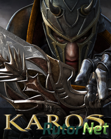 Karos Online [6.07.16] (2010) PC | Online-only