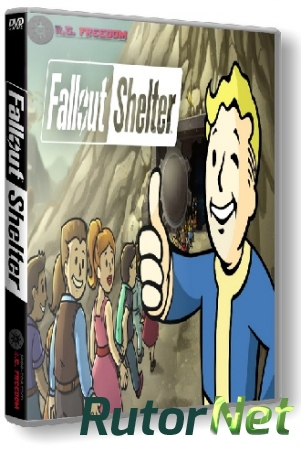 Fallout Shelter [1.6.2] (2016) PC | RePack от Dok2