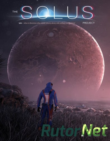 The Solus Project [v 1.021] (2016) PC | RePack от R.G. Catalyst