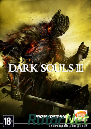 Dark Souls 3: Deluxe Edition [v 1.07] (2016) PC | RePack от xatab