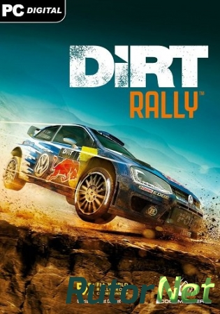 DiRT Rally [v.1.22] (2015) PC | Steam-Rip от Let'sРlay