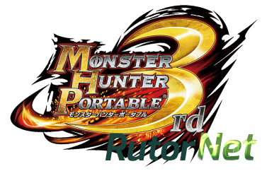 Monster Hunter Portable 3rd HD Ver. [JPN] [2011|Eng]